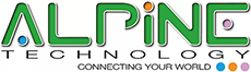 Alpine Technology Logo